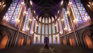 Church by zhowee14