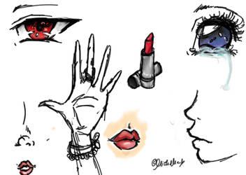 Doodles || by LOveeLoser