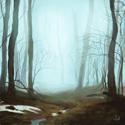 Landscape No4 by JaimeNieves