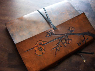 Writer's journal No. 1 by Broadsword21