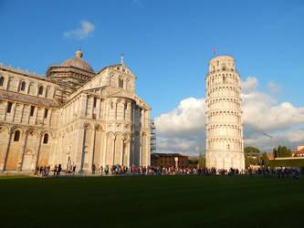 01-11-2016 Pisa, Italy 10 by Dunkel17