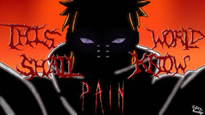This World Shall Know Pain by tbunty52094