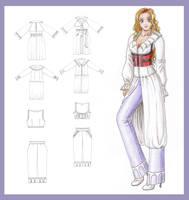 Fashion 35 by Tania-S