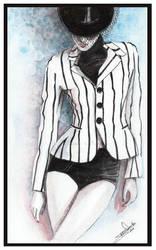 Ralph Lauren-fashion illustration by Tania-S