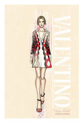 Valentino AW14-15 by Tania-S