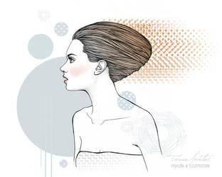 Georgie 2 by Tania-S