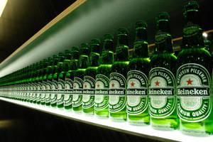 Heineken Factory, Amsterdam by ConsciousContact83