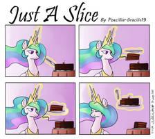 Just A Slice by poecillia-gracilis19