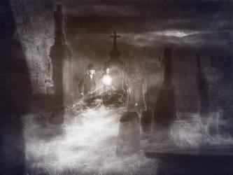 Dead End by Flandude