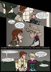 Iceburns - comic-fanfic - page 2 of 5 by DKettchen