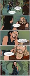 Ragnarok - page 11/? - Arena by DKettchen