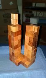 SOMA World Trade Center by Macteabird898