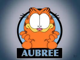 Garfield by CAB-Power