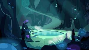 Mirror Pool by Kooner-cz
