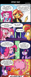 Otherself by uotapo