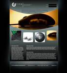 Etiya Website by OrcunA