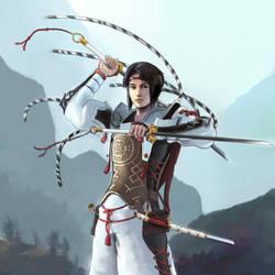Genji by Sekkosiki