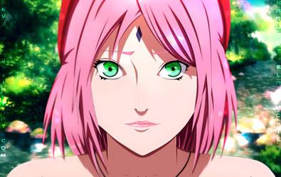 Sakura Haruno | Last Movie by Devoiax