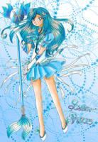 Sailor Pisces by Ikanu96