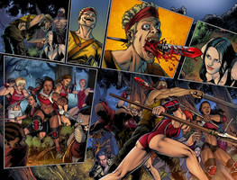 Sally of the Wasteland 2 pages 1 by Spacefriend-T