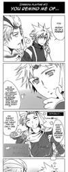 Dissidia FF-You remind me of.. by meru-chan