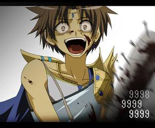 Dissidia- When the Moogles Cry by meru-chan