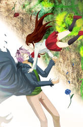 -Ib- by meru-chan