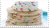 Stamp #7 even more pancakes by Freckled-Jellyfish