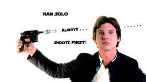Han shoots FIRST! by PhanTom-CZ