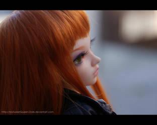 Let me Dream by MySweetQueen-Dolls