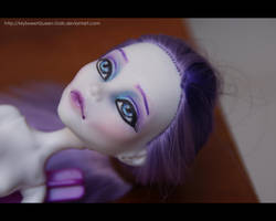 Galactic Eyes by MySweetQueen-Dolls