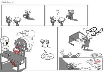 Frustration 2 by hvvrD