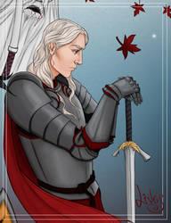 GB: Daemon Blackfyre by l-livas-l