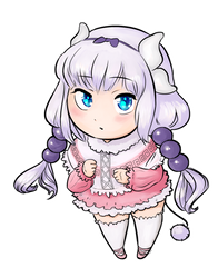 Kanna by Scethdra