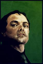 A J Crowley by kiwiisntfruit