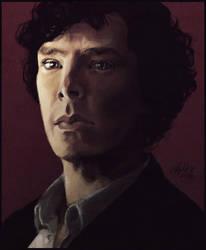 Sherlock by kiwiisntfruit