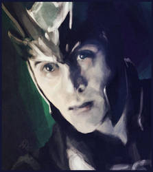 Loki by kiwiisntfruit