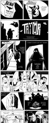 Batman - The Tailor by Shinobody