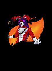 Vermilion 0 : Thankyou gift by Foxxie-Angel