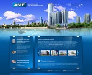 AMF by slaveoffear