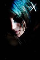 Temptation in Shadow - Wyllow by IanStruckhoff