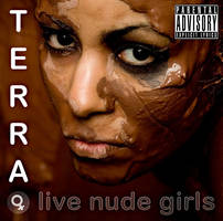 Album Mockup: Terra by IanStruckhoff