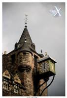Canongate Tolbooth - Edinburgh by IanStruckhoff