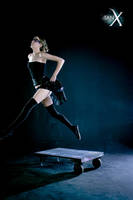 The Midnight Ballet no. 171 by IanStruckhoff