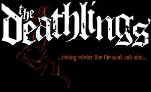 thedeathlings.com Teaser Logo by IanStruckhoff