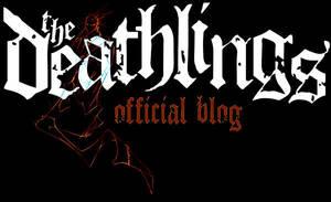 Deathlings Blog teaser logo by IanStruckhoff