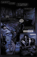 Deathlings Issue 0 p. 1 by IanStruckhoff