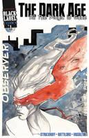 The Dark Age - Observer by IanStruckhoff