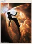 6. The Nebula Sirens by IanStruckhoff