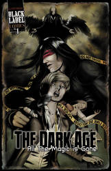 The Dark Age - promo by IanStruckhoff